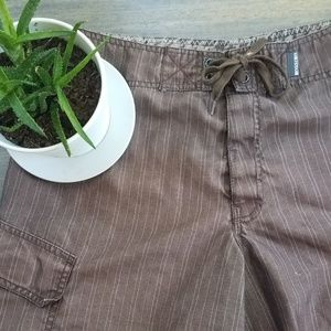Board shorts, swimming trunks - Mossimo